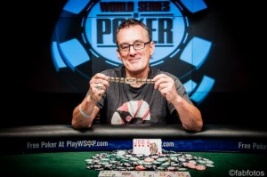 Barny Boatman wins 2nd gold bracelet at wsop europe