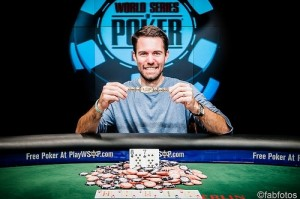 Ryan Hefter Wins WSOP Europe Event#4