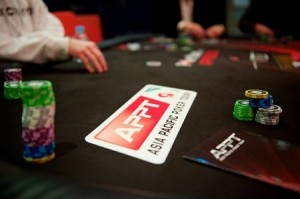 APPT announces 2016 poker schedules for season#10