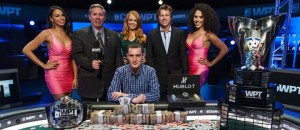Jared Mahoney Wins WPT Montreal 2015