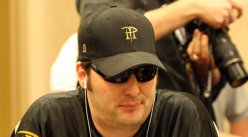 Phil Hellmuth Jr.
