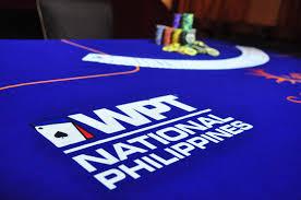 World poker tour national Philippines