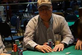 David Kruger wins Horsehhoe tunica