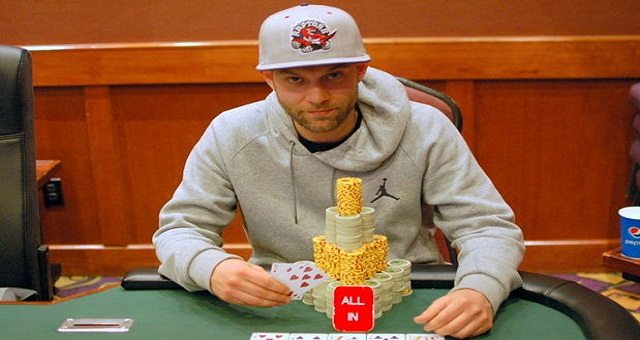 Devin Verstraelen wins main event at Deerfoot Inn & Casino