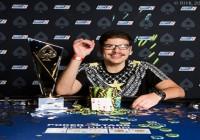 Mustapha_Kanit wins EPT#12 Dublin €25,750 High Roller