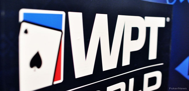 WPT Season XIV Kicks off on February 28