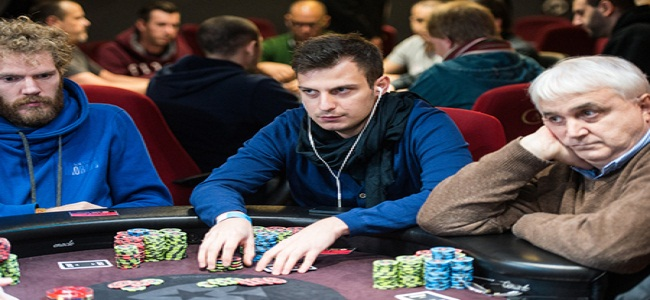 dariepoker wins 21feb 2016 sunday warm up