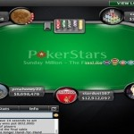 stardust167 wins 21Feb Sunday Million for $179,120