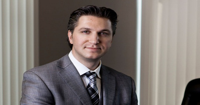 David Baazov: CEO of Amaya
