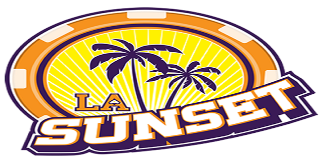 GPL Team LA Sunset