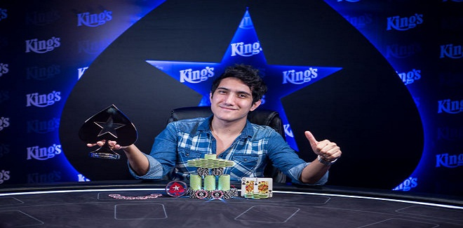 Ivan Luca Wins Eureka Poker Tour Rozvadov