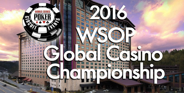 WSOP Global Casino Championship