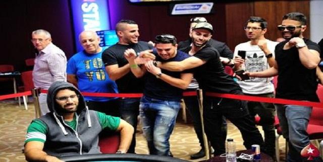 Avishai Shitrit of Israel wins Eureka6 Bucharest for €107,350