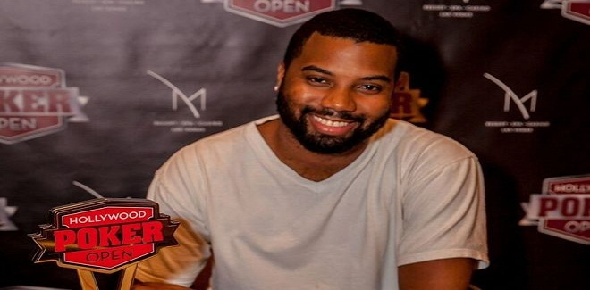 Dejuante Alexander of US wins Hollywood Poker Open for $297,644