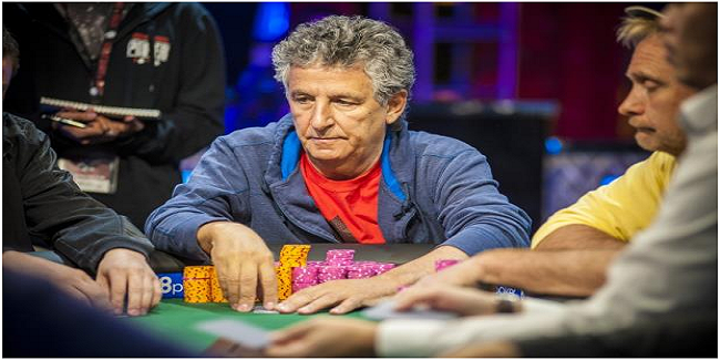 Israeli Hani Awad wins $2,500 Buy in Mixed or evenet#36 of WSOP