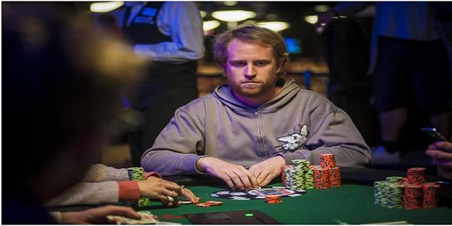 Michael Gathy of Belgium Wins $1,500 Buy in Six Handed at WSOP