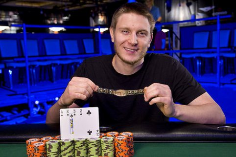 Sam Soverel Wins Event#19 of WSOP for $185,317