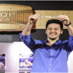 Spanish Adrian Mateos wins Event#33 of WSOP
