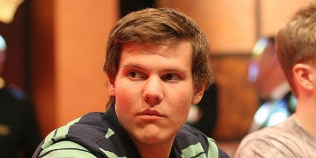 Australian Nikolaus Niki Jedlicka wins $216K at online last week
