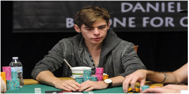 German Fedor Holz Wins $111,111 buy in High Roller at WSOP
