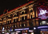 Hippodrome Casino Join hands with Neteller