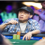Hung Le from Vietnam wins event#54 of WSOP 2016