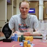 Jon Turner wins 2016 Card Player poker tour for $536,858