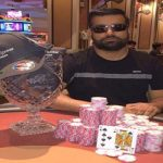 Kuljinder Sidhu wins Bellagio Cup of Poker for £457,430