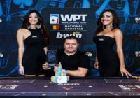 Llani Albano from Albania wins WPT National Brussels for €60,000