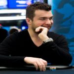 Chris Moorman of United Kingdom's wins big in Barcelona