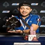 French Mohamed Samri wins Estrellas Poker Tour Barcelona for €353,220