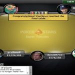 German prallimall wins 8/9/16 Super Tuesday for $62K