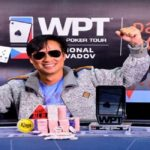 Leo Tran Wins 2016 WPT National Rozvadov for €75,000