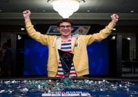 Youngster Sebastian Malec Creates history, wins Main Event of EPT13 Barcelona