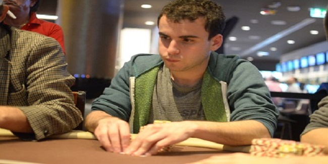"Australian Dan ""djk123"" Kelly wins his Fifth Title of WCOOP for $88,102"