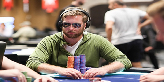 "Connor ""blanconegro"" Drinan wins Event#5 for $26,614 at WCOOP 2016"