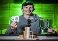 Jerry Morrell wins $55,616 at WPTDeepStacks Reno