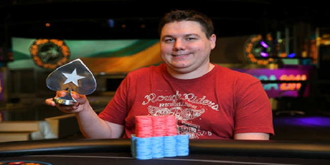 Mexico's Shaun Deeb claims his 4th WCOOP Title for $22,185
