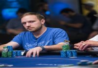 "Mike ""SirWatts"" Watson wins Event#74 of WCOOP 2016 ($10,300 Eight-Game Championship)"