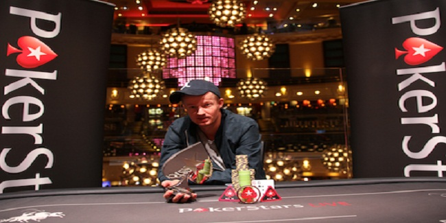 Norwegian poker pro Stian Knutsen Pocketed £42,500 at UKIPT#6 Super Series