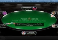 Second WCOOP Title for Mexico's bob43155 in a week for $64,081