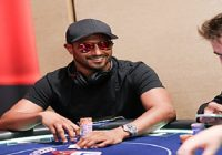 "Shyam ""G's zee"" Srinivasan from Canada wins event#80 of WCOOP#16 for $102,747.49"