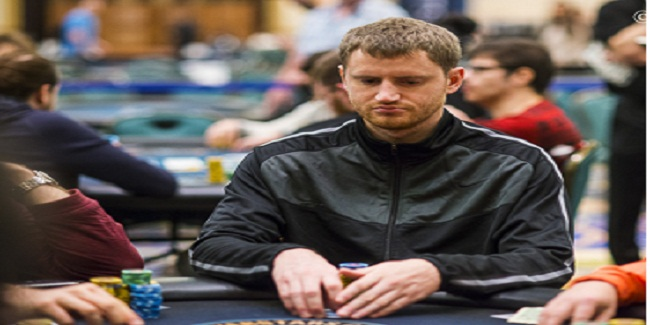 Canadian David 'dpeters17' Peters wins Sunday Million bags $143,505