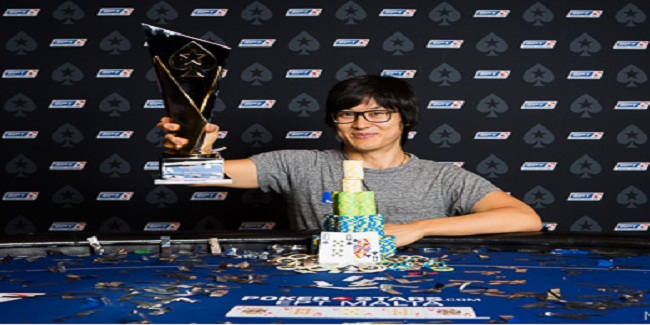David Yan wins €25,000 High Roller of EPT13 Malta for €465,800