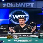 Sam Panzica wins world poker tour's bestbet Bounty for $354,335