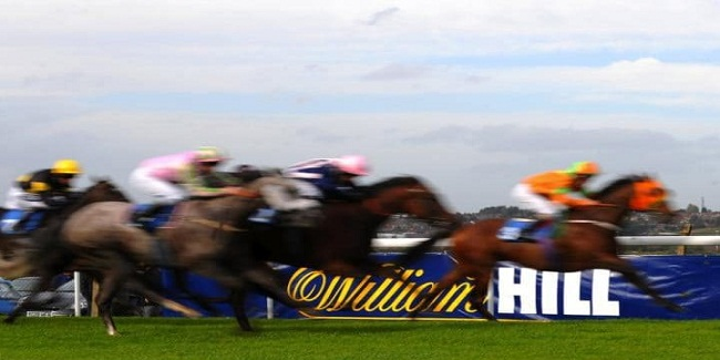 William Hill will go further with merger talks with Amaya
