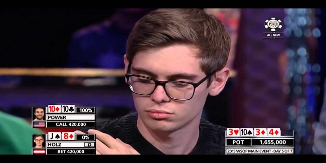 Fedor Holz still #1 spot in GPI ranking, just one week away to create history