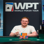 Niall Farrell wins prestigious WPT Caribbean main Event title for $335,000