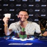 British William Kassouf wins EPT13 Prague €10K High Roller collects €532,500