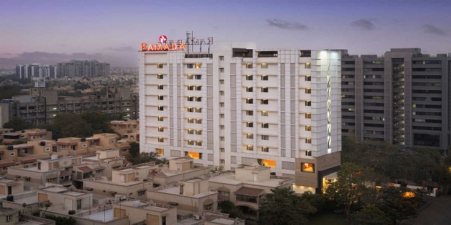 Hotel Ramada of Ahmadabad files a suit in High Court regarding Skill Gaming